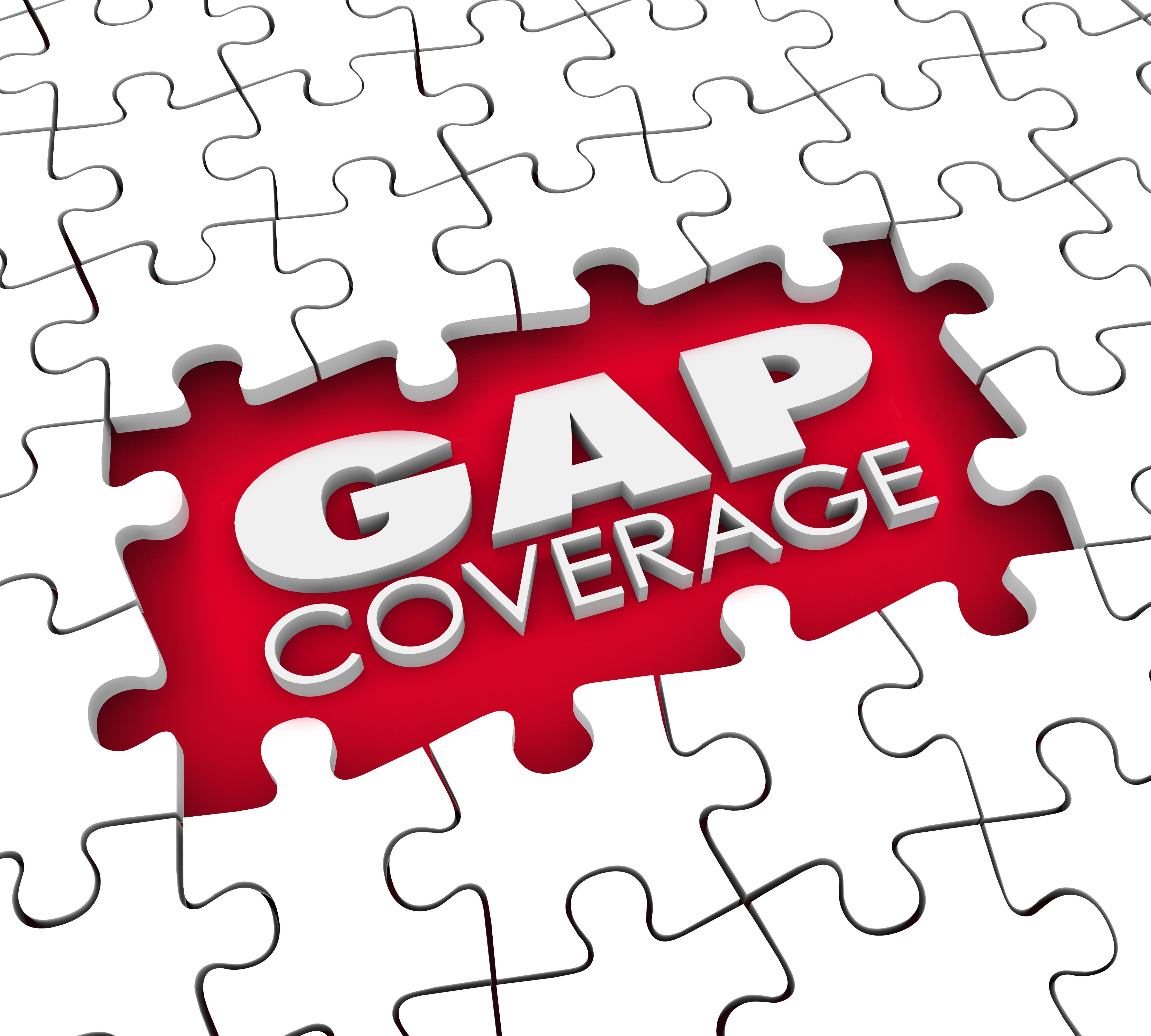GAP Guaranteed Asset Protection