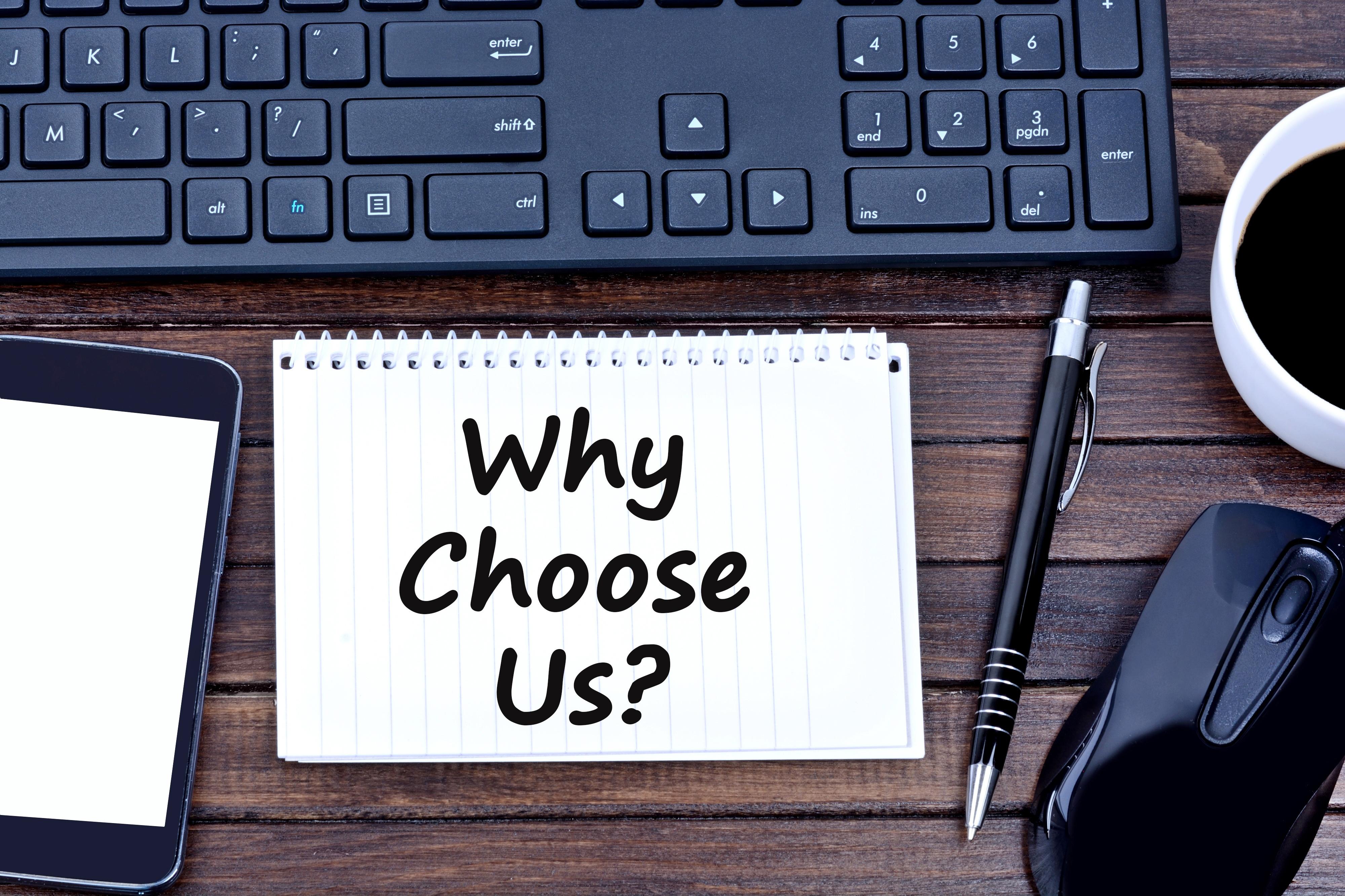 Why choose Golden Eagle Insurance
