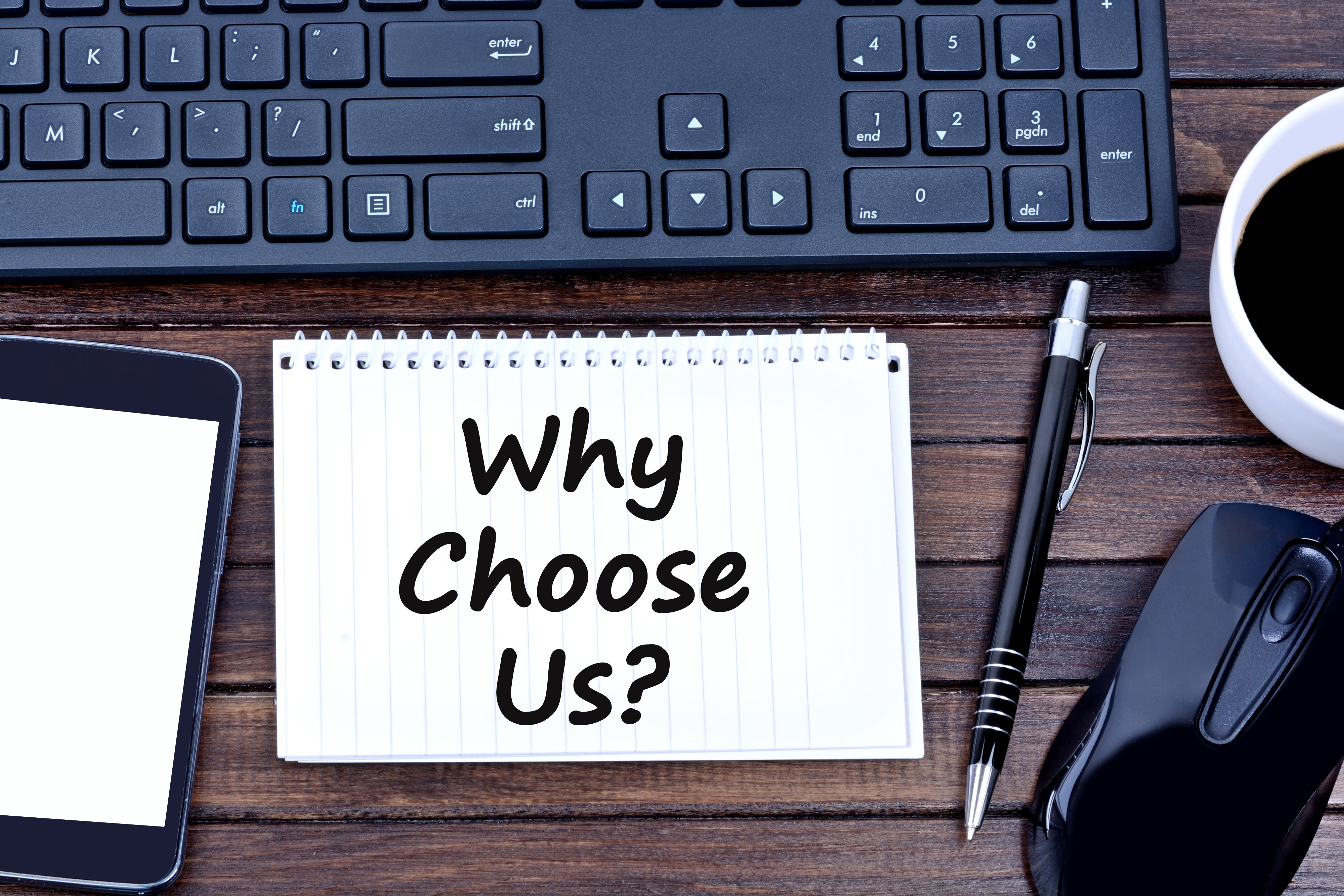 Why choose Golden Eagle Insurance