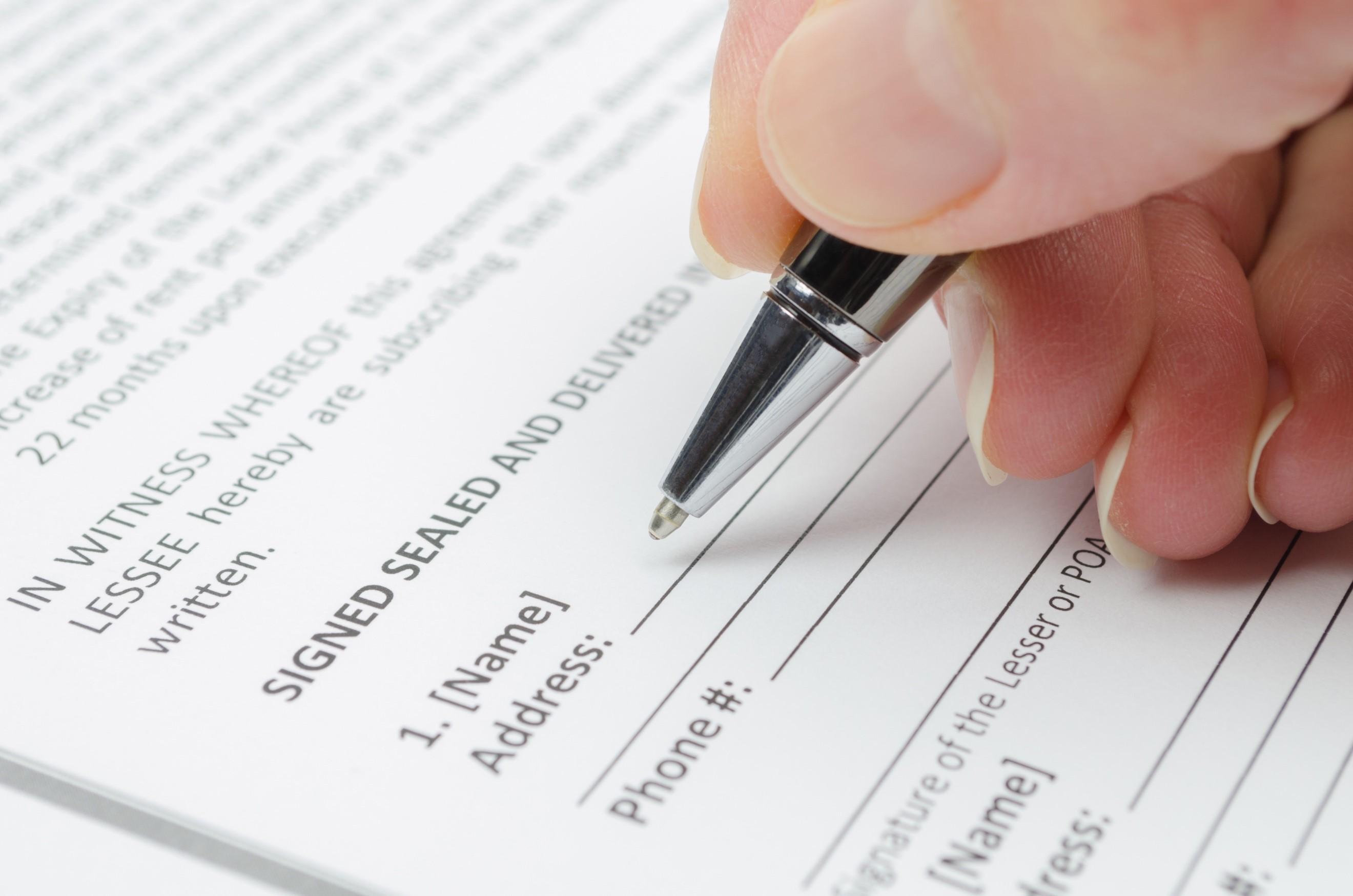 Eazy close protection program for Real Estate Scured Cnsumer Lending Transactions