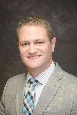Brian Ruhe, Regional VP of Golden Eagle Insurance, Inc