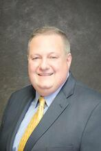 David Reed, VP Regional Business Development, Golden Eagle Insurance
