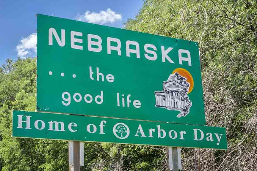 Nebraska Bankers Association Annual Convention
