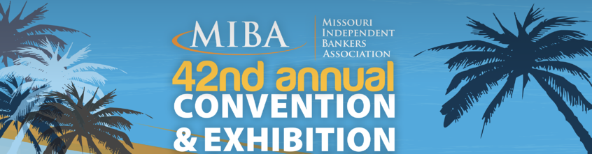 Golden Eagle Insurancde attend Missouri Independent Bankers Convention