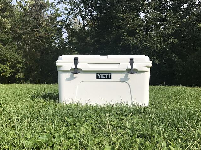 Golden Eagle is giving away a YETI at ICBA 2017.jpg