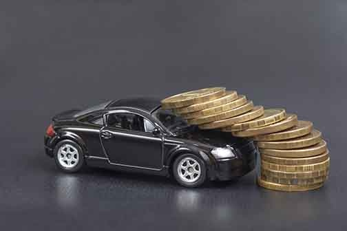 auto loans put pressure on insurance products