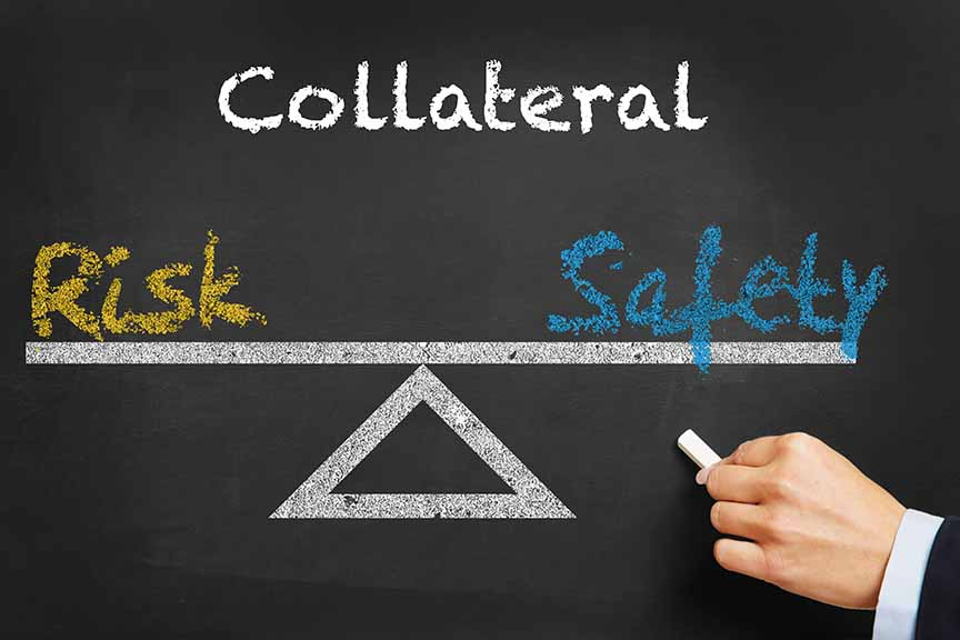 collateral risk safety