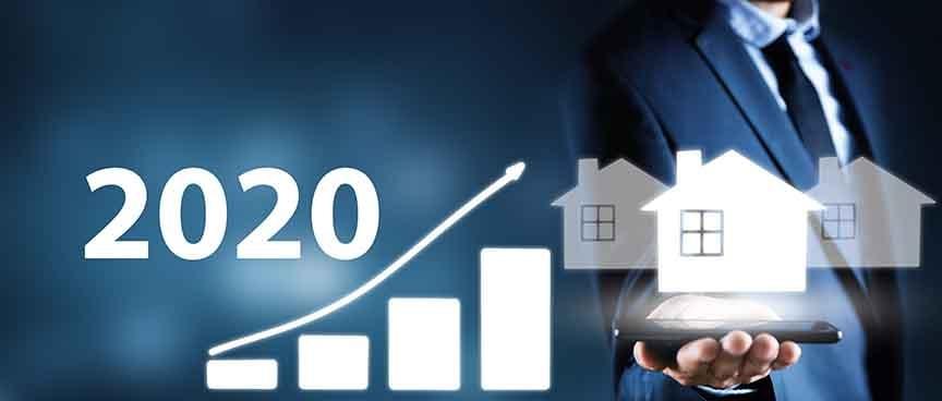 home equity lending 2020